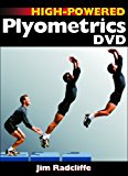 Case art for High-Powered Plyometrics DVD