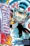 Eyeshield 21, Vol. 19 The Successor 2008 9781421516240 Front Cover