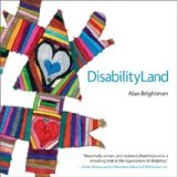 DisabilityLand 1st 2008 9781590791240 Front Cover
