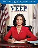 Case art for Veep: Season 1 (Blu-ray/DVD Combo + Digital Copy)