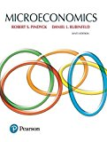 Microeconomics:  9780134184241 Front Cover