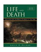 Life and Death Grappling with the Moral Dilemmas of Our Time 2nd 1999 Revised 9780534508241 Front Cover