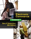 Electronic Commerce 9th 2010 9780538469241 Front Cover