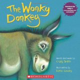 Wonky Donkey 2010 9780545261241 Front Cover