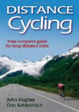 Distance Cycling 2011 9780736089241 Front Cover