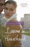 Lessons in Heartbreak 2009 9781416586241 Front Cover