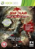 Case art for Dead Island: Game of the Year Edition