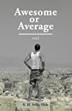 Awesome or Average Vol. 1 2011 9781452502243 Front Cover