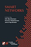 Smart Networks 2012 9781475710243 Front Cover