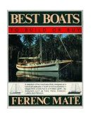 Best Boats to Build or Buy 2006 9780920256244 Front Cover