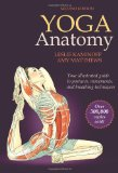 Yoga Anatomy-2nd Edition 2nd 2011 9781450400244 Front Cover