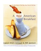 Real American Breakfast The Best Meal of the Day, Any Time of the Day cover art