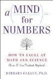 Mind for Numbers How to Excel at Math and Science (Even If You Flunked Algebra) cover art