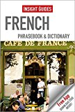 Insight Guides Phrasebooks: French 2015 9781780058245 Front Cover