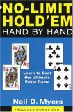 No-Limit Hold'em Hand by Hand Learn to Beat the Ultimate Poker Game 2007 9780818407246 Front Cover