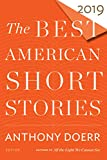 Best American Short Stories 2019 2019 9781328484246 Front Cover