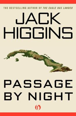 Passage by Night 2010 9781453200247 Front Cover