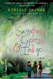 Sassafrass, Cypress and Indigo A Novel 2010 9780312541248 Front Cover