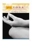 365 Yoga Daily Meditations 2004 9781585423248 Front Cover