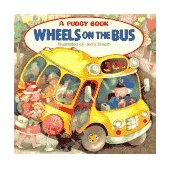 Wheels on the Bus 1991 9780448401249 Front Cover