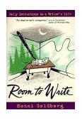 Room to Write Daily Invitations to a Writer's Life 1996 9780874778250 Front Cover
