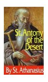 Saint Antony of the Desert  cover art