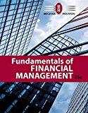 Fundamentals of Financial Management: