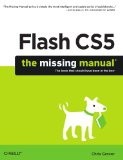 Flash CS5 4th 2010 9781449380250 Front Cover