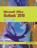 Microsoft Outlook 2010 Essentials 2010 9780538749251 Front Cover