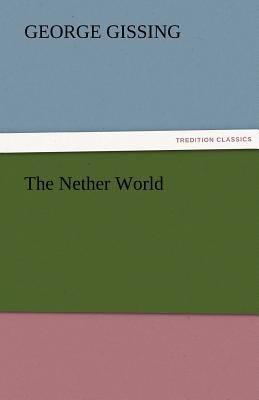 Nether World 2011 9783842455252 Front Cover