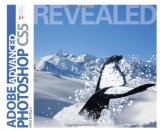 Advanced Adobe Photoshop CS5 Revealed 2010 9781111136253 Front Cover