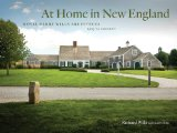 At Home in New England Royal Barry Wills Architects 1925 to Present 2013 9781442224254 Front Cover