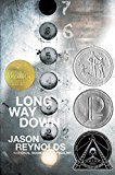 Long Way Down 2017 9781481438254 Front Cover