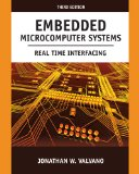 Embedded Microcomputer Systems Real Time Interfacing 3rd 2011 Revised  9781111426255 Front Cover