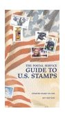 Postal Service Guide to U. S. Stamps 30th 2003 9780060528256 Front Cover
