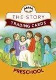 Story Trading Cards - For Preschool Pre-K Through Grade 2 2011 9780310720256 Front Cover