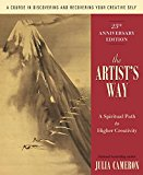 Artist's Way 25th 2016 9780143129257 Front Cover
