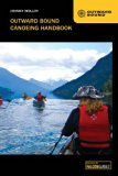 Outward Bound Canoeing Handbook 2014 9780762784257 Front Cover