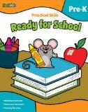 Preschool Skills: Ready for School (Flash Kids Preschool Skills) 2010 9781411434257 Front Cover