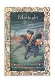 Midnight Is a Place 2002 9780618196258 Front Cover