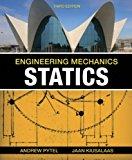 Engineering Mechanics - Statics 3rd 2009 9781439062258 Front Cover