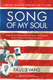 Song of My Soul Poems by an American Man of Color to Commemorate the 2019 Harlem Renaissance Centennial 2008 9780595470259 Front Cover