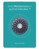 Finite Math and Applied Calculus 5th 2010 9781439049259 Front Cover
