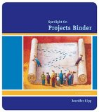 Spotlight On - Projects Binder 2008 9780324665260 Front Cover