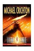 Timeline A Novel 1st 2003 9780345468260 Front Cover