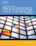 Introduction to Programmable Logic Controllers 3rd 2005 Revised  9781401884260 Front Cover