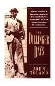 Dillinger Days 1995 9780306806261 Front Cover