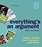 Everything's an Argument With Readings: