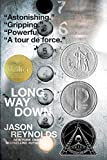 Long Way Down 2019 9781481438261 Front Cover