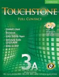 Touchstone 3A Full Contact 2008 9780521744263 Front Cover